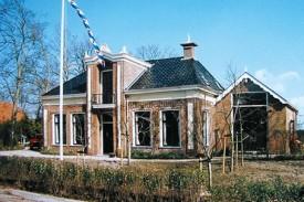 Sijperda's Koetshuis