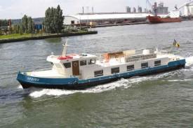 Spring River Cruise