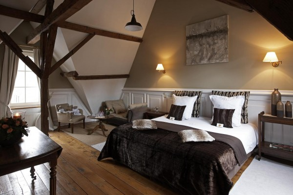 Chambres d 39 h tes bruges number 11 exclusive guesthouse for Chambre d hote de charme bruges