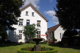 B&B de Korenhorst