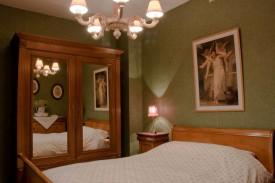Marleens' gastenkamer