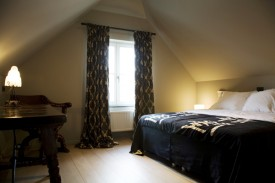 Bed & Breakfast Ter Poele