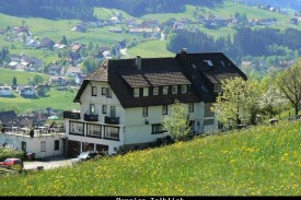 b&b Pension Talblick