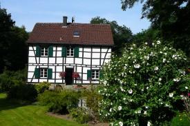 Gästehaus Wahnenmühle
