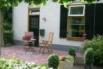 "Bed and Breakfast ""Achter de Markt"""