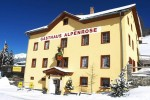 Bed and Breakfast Alpenrose