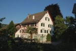 "Bed and Breakfast ""Hotel Zollikon"""