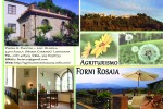 Agriturismo Forni Rosaia