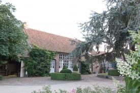 Huis Bellefroid