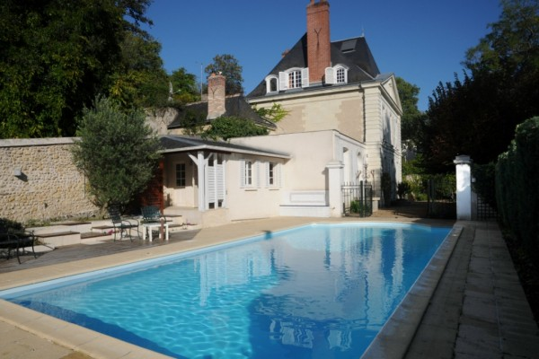 Chambres d 39 h tes vouvray bagatelle - Chambres d hotes vouvray ...