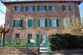 Casa Capanni