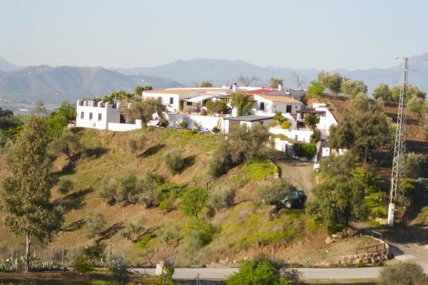 Alora Spain  city pictures gallery : Apartment in Alora/Malaga Casa Alora
