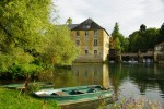 Moulin le Cygne