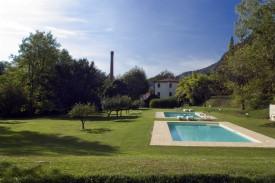 Villa la Bianca