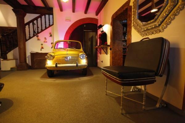 Hotel con encanto en ronda enfrente arte - Hotel en ronda con encanto ...