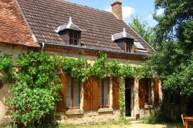 Maison Bérichonne – Ferme d'Orion
